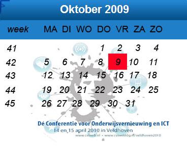 Kalendertje